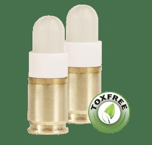 9mm-FX_non-marking_ammunition