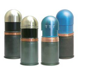 ballistics theory and design of guns and ammunition pdf