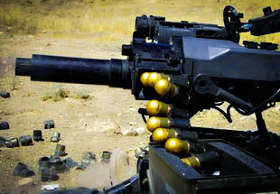 40mm X 46 Ammunition